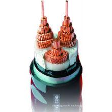Cable de alimentación de alto voltaje de bajo costo