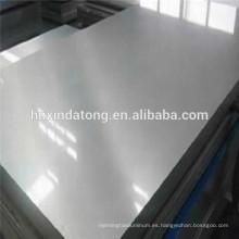3005 placa de aluminio anodizado