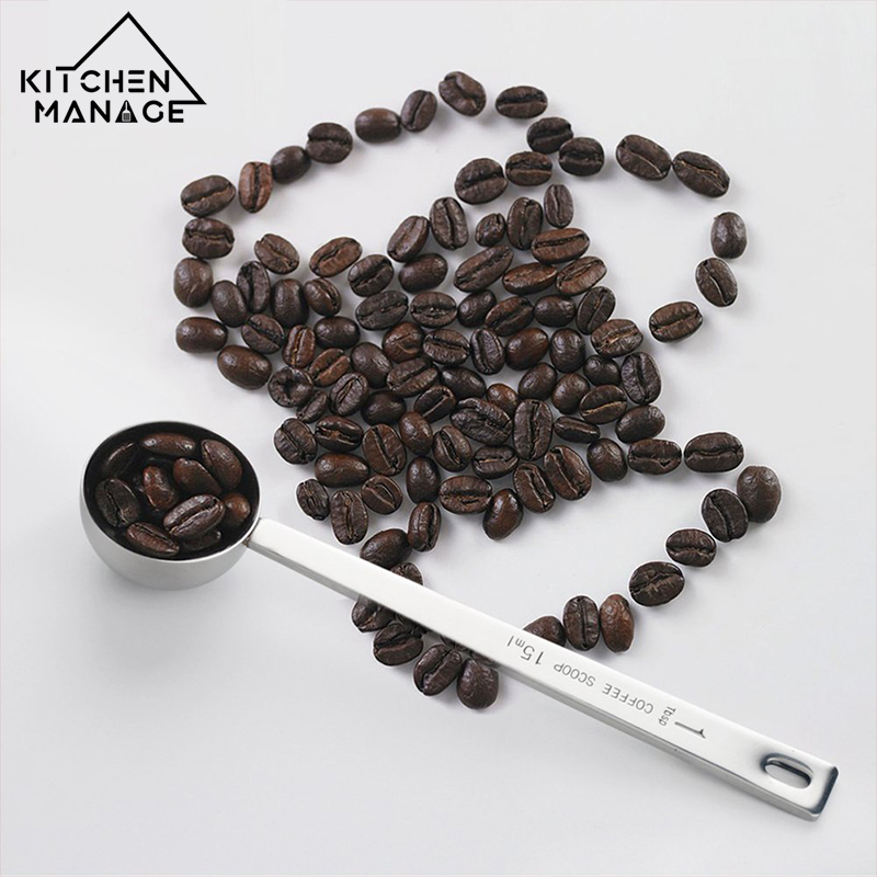 Coffee Scoops Per Cup