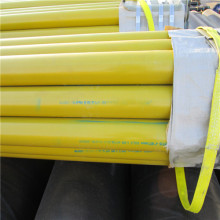 High Quality API Standard 3PE Coating Steel Pipe