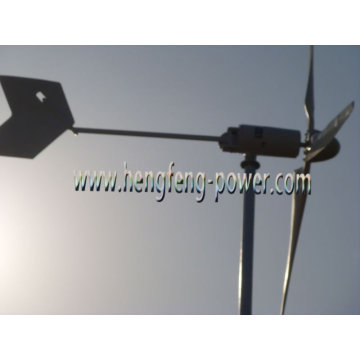 Wind-Generator-System, Maintanence frei, niedrige Anlaufmoment, erzeugen hohe Effizienz, am besten verkaufen