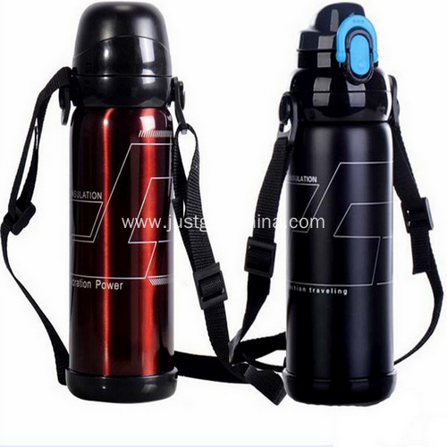 Promotional 800ml Stainless Outdoors Sports Bottles
