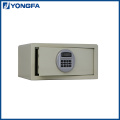 Heavy duty steel hotel safe box keep valuable