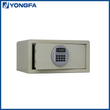 Digital hotel safe