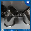 304 Edelstahl-Sanitär-Tri-Clamp-Rohrverschraubung