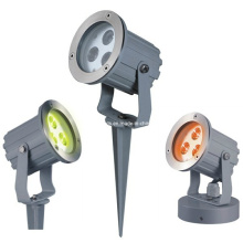 9W/3W IP65 Outdoor LED Garden Spot Lights