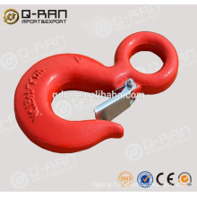 Directly From Factory Drop Forged Galvanized Eye Hook