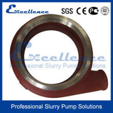 Centrifugal Slurry Pump Part Liners