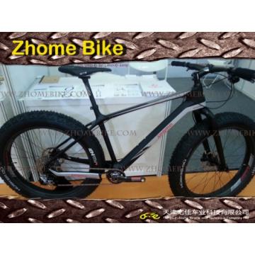 Fahrrad/Carbon Fibre Fett Bike/Fett Fahrrad/Fett Beach Bike Fat Sand Bike Fett/t Snowbike
