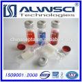 Manufacturing 2ML Crimp Glas Vial Autosampler für Injektion, Pharma