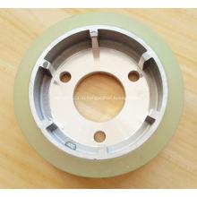 Приводное колесо поручня для эскалатора Мицубиси 132*35*44