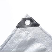 Bâche de tente en HDPE Auvent en tissu