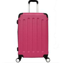 ABS Kunststoff Hartschale Reisetrolley Gepäck