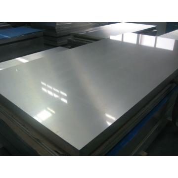 ASTM Стандартный алюминиевый лист / алюминиевый сплав (1050 1060 1100 3003 3105 5005 5052 5754 5083 6061 7075)