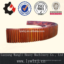 Made In China Large Forging Ball Mill Gear