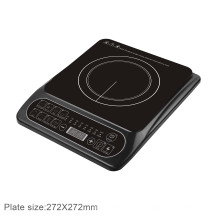 2000W Cocina de inducción suprema con apagado automático (A34)