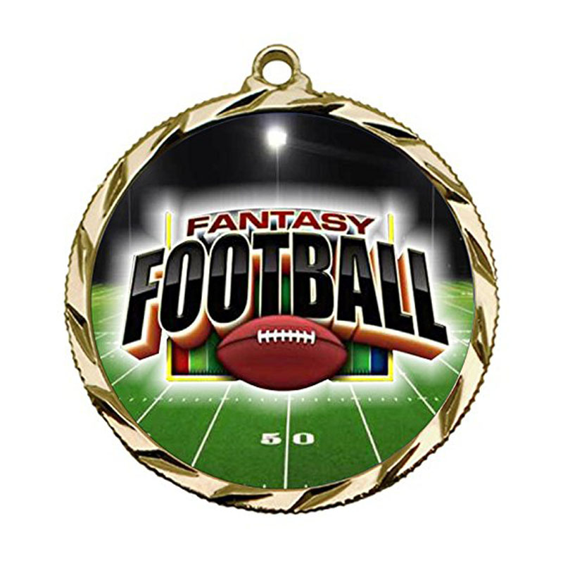 Fantasy Football Medals