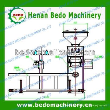 corn/bean/wheat/wood pellet/ rice packing machine 008613592516014