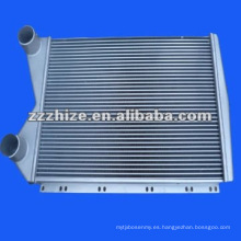 Intercooler XML6129 para Golden Dragon Bus