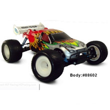 Radio Control Toy Style y RC Modelo Radio Control Style 1/8 Scale RC Car