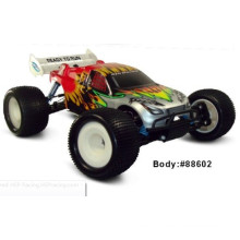 Radio Control Toy Style and RC Model Radio Control Style 1/8 Scale RC Car