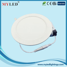 Energy Saving Newest Design 10w Led Panel Light 5inch Led downlight
