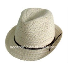 straw hat to decorate BH-216