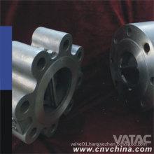 Cast Iron Lug Dual Plate Check Valve