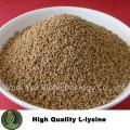 Offre de fournisseur d'honorables délais L-Lysine Hydrochloride