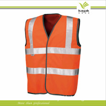 Cheap Red Safety Vest (F205)