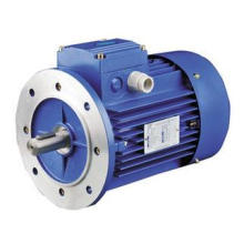 Aluminum Alloy Housing Special Electric Motors Three Phase