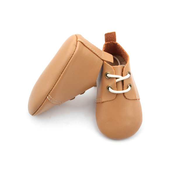 Wholesale Latest Design Boys Shoes Real Leather Girls shoe