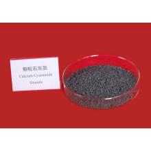 Calciumcyanamid-Granulat