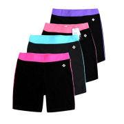 Small MOQ Wholesale Women Sexy High Waist Yoga Pants