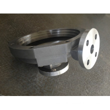 ANSI Goulds 3196 Centrifugal Pump Casing (4X6-10)