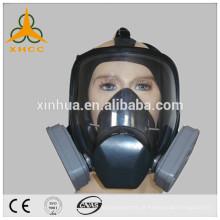 máscara de gás de proteção ebola