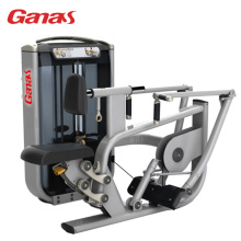 Professional Gym Exercise Equipment Diverging Seated Row
