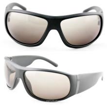 Hochwertige polarisierte Marken-Designer-Basketball-Sport-Sonnenbrille (91203)