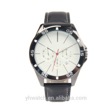 Fashion model quartz watch stainless steel china custom watch with logo