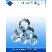 Good 30mm small diameter steel pipe made in China
