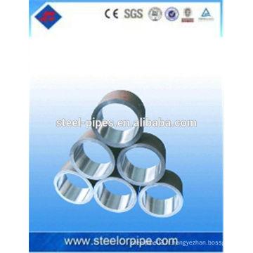 Bonne tubulure en acier de petit diamètre de 30 mm fabriquée en Chine