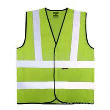 Fashion High Luster Reflective Vest