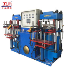 Silicone Solid Production Hydraulic Press Machine