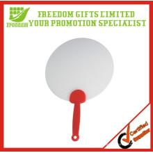 Логос Подгонянный Напечатанный Выдвиженческий Пластичный Вентилятор
