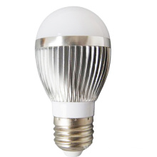 5W Светодиодная лампа с CE RoHS (GN-HP-2835CW5W-G60-E27-SA)