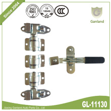 Truck Body Parts Steel Van Door Latch Lock