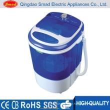 Hogar portátil de carga superior mini bebé ropa lavadora y secadora