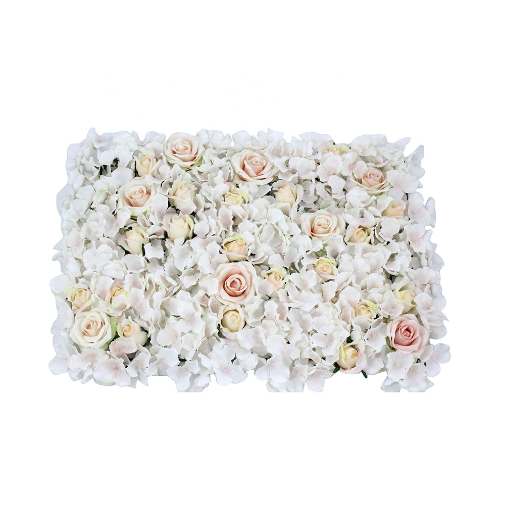 High-quality-silk-rose-wedding-decoration-artificial