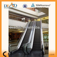 Luxury Escalator / Moving walk