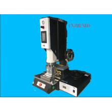 Ultraschall-Schweißmaschine für Paddel-Rad
